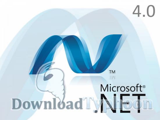 Microsoft .NET Framework 4 full screenshot