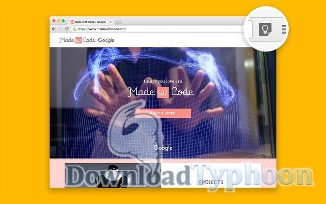 Google Keep Chrome Extension full screenshot