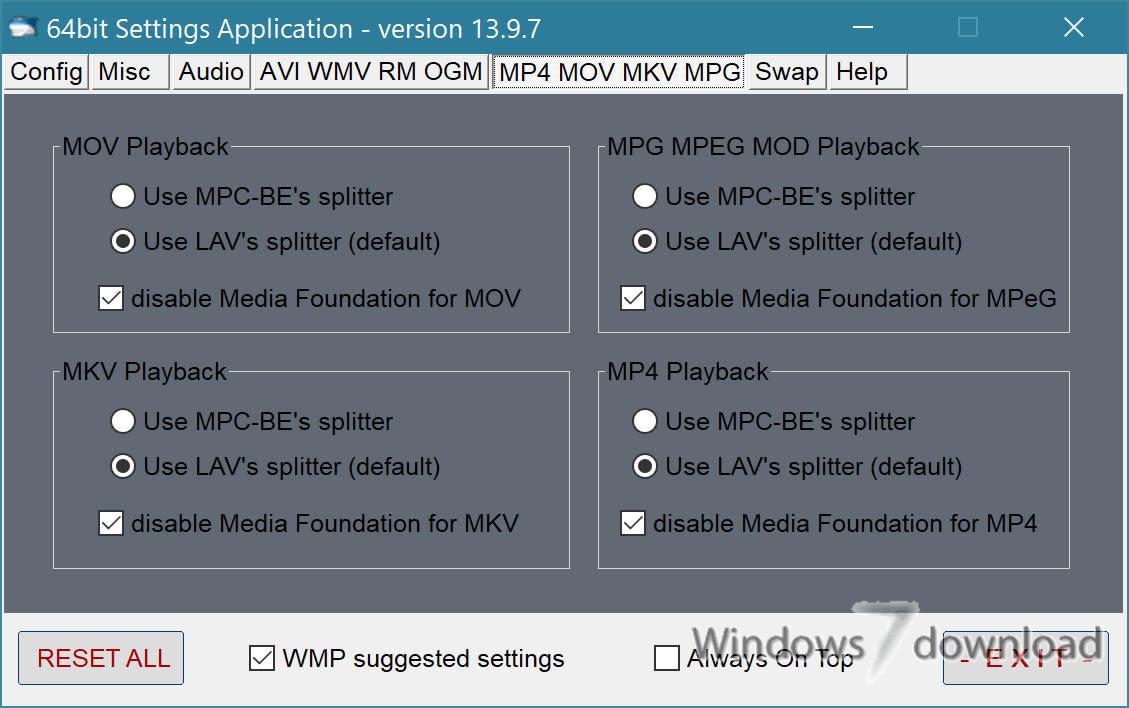 Windows 7 x64 Components Addon 15.2.6 full