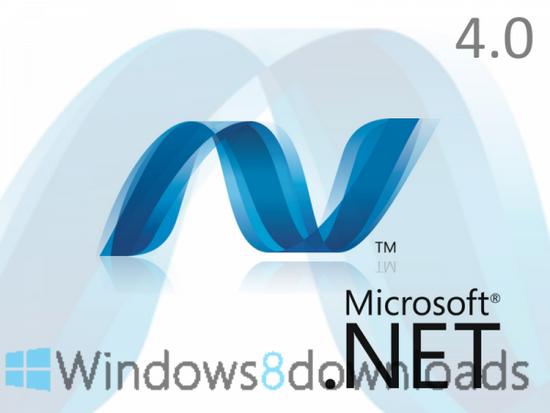 Full Microsoft .NET Framework 4 screenshot