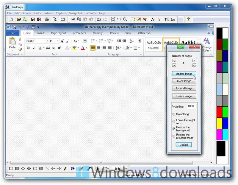 Windows 8 Hardcopy full