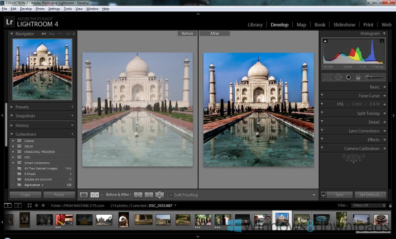 Adobe photoshop lightroom 1.4 full version download for windows 7