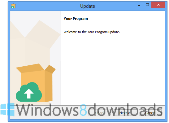 Full BitRock InstallBuilder Professional screenshot