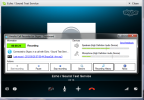 Amolto Call Recorder for Skype screenshot