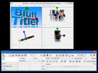 BluffTitler screenshot