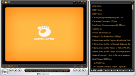 Gom Player screenshot