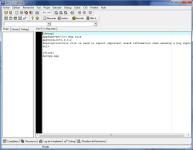 Dev-C++ screenshot
