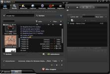 Audials Light screenshot