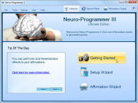 Neuro-Programmer screenshot