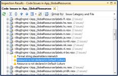 ReSharper screenshot