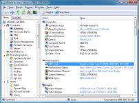 AIDA64 Business Edition screenshot