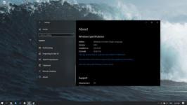 Windows 10 x64 screenshot