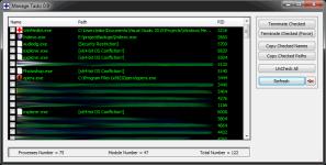Windows Medkit screenshot