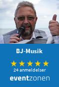 BJ-Musik, solomusiker fra Galten