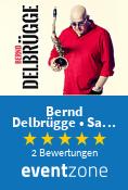 Bernd Delbrügge • Saxophon Lounge, Saxophonist aus Köln