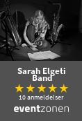 Sarah Elgeti Band, jazzband fra København