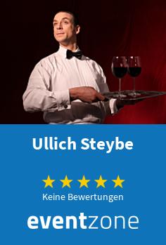 Ullich Steybe, Comedykellneraus Fulda