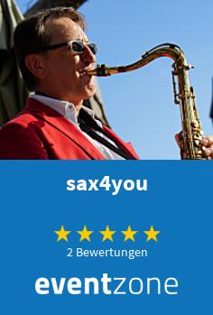 sax4you, Saxophonist aus Hollabrunn