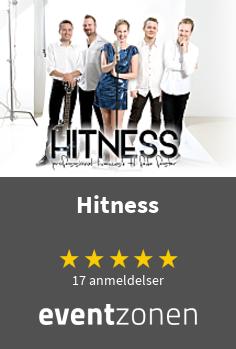 Hitness, festband fra København