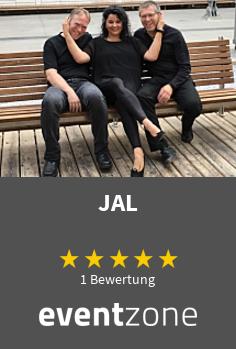 JAL, Partyband aus Gelsenkirchen