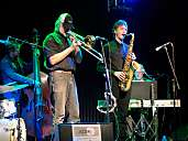 The JazzCats