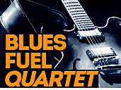 Blues Fuel Quartet