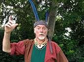 Indianer Gustav
