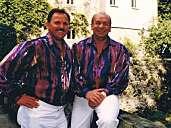 Original Rhythmica Duo
