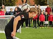 FodboldTricks - Konfirmations Fodbold Underholdning ⚽️