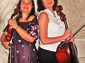 Diana Bube violin