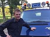 Mobil diskotek Bonden