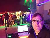 DJ unblond Steffen Schneider