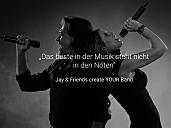 JAY & FRIENDS