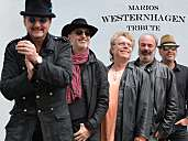 Marios Westernhagen Tribute