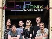 JoyPhonix live music