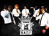 BadAss Sound Factory
