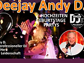 DEEJAY Andy D.