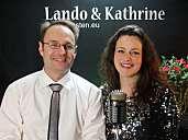 Lando & Kathrine