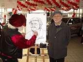 Schnellzeichner & Karikaturist