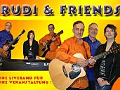 Rudi & Friends