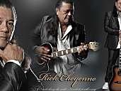 Rick Cheyenne