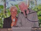 "Gesangs-Duo "" Marina & Ewald """