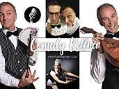 Comedy-Kellner
