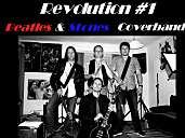 Revolution #1