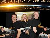 SUNRISE3.0 PARTYBAND (DUO, TRIO)