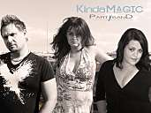 KINDAMAGIC Partyband