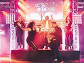 Deejay + Livemusiker | ACTS & BEATS