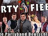 Band Partyfieber