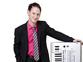 Alleinunterhalter & Entertainer Jörg