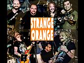 Strange Orange coverband